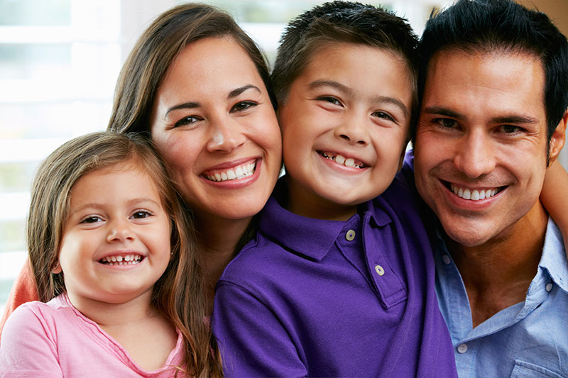 Family Dentistry - Eternal Dental Care,  Dentist