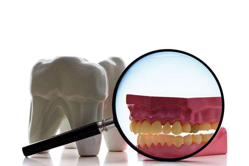 Dentures - Eternal Dental Care,  Dentist