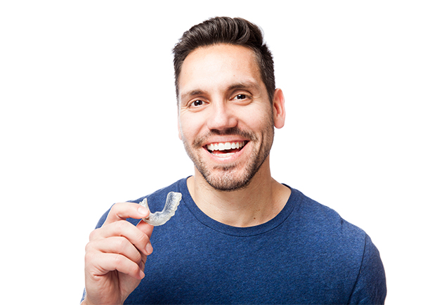 Invisalign - Eternal Dental Care, Newark Dentist